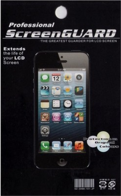 Professional Screen Guard for Apple iPhone 4s(Pack of 1)