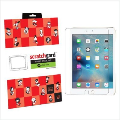 Scratchgard Screen Guard for Apple iPad Mini 4 (Tablet)(Pack of 1)