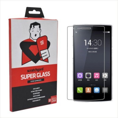 Scratchgard Screen Guard for OnePlus One (A0001) at flipkart