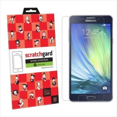 Scratchgard Screen Guard for Samsung Galaxy A7 SM-A700*/DS