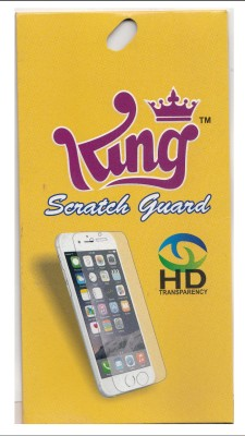King Screen Guard for Diamond Screen Guard Gionee F103(Pack of 1)