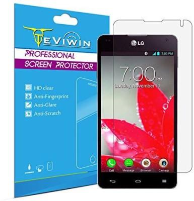Teviwin Screen Guard for LG Optimus G