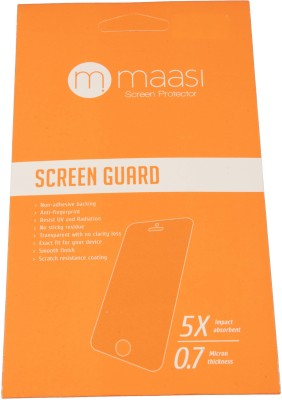 Maasi Screen Guard for Samsung Galaxy S3 Neo GT-I9300