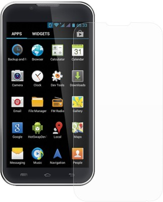 Ostriva OST1201138 Screen Guard for iBall Andi5 M8