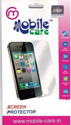 Mobile Care Screen Guard for Samsung Galaxy S-3 Mini/I-8190(Pack of 1)