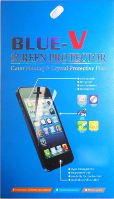 Blue-V Screen Guard for Samsung Galaxy Note N7000(Pack of 1)