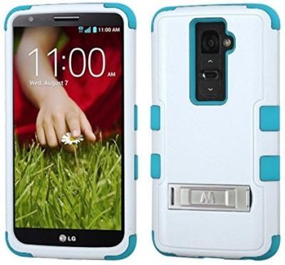 MyBat Screen Guard for LG Optimus G2