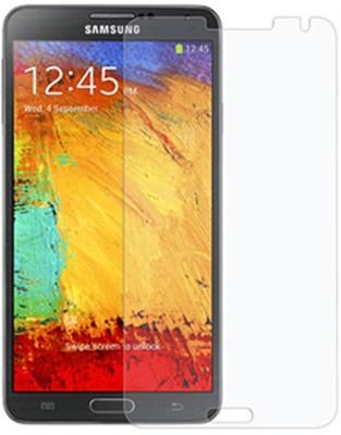 Evoque Screen Guard for Samsung Galaxy Note 3 N9000