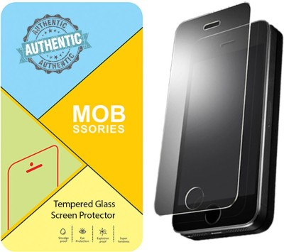 Mobssories Screen Guard for Samsung 7262_Galaxy Star Pro(Pack of 1)