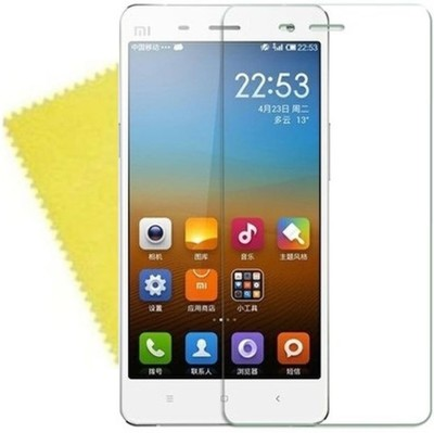 Unistuff Screen Guard for Xiaomi Mi4