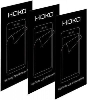 HOKO Screen Guard for Sony Xperia M2 Dual