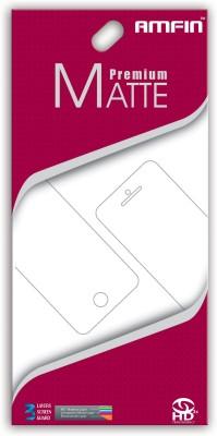 AMFIN Screen Guard for Motorola Moto G4 Play(Pack of 1)