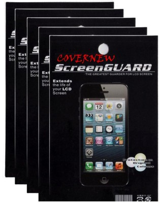 COVERNEW Screen Guard for Asus Zenfone C ZC451CG(Pack of 5)