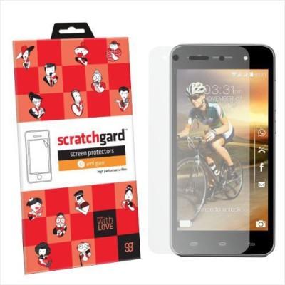 Scratchgard Screen Guard for Karbonn Machone Titanium S310