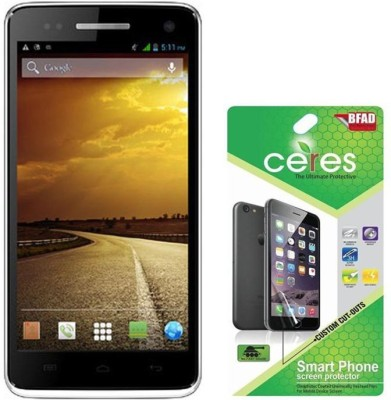 Ceres Screen Guard for MicroMax Canvas 2 Colors A120(Pack of 2)
