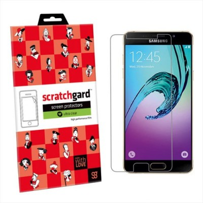 Scratchgard Screen Guard for Samsung Galaxy J7 Duo