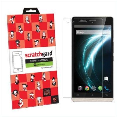 Scratchgard Screen Guard for Lava Iris 454