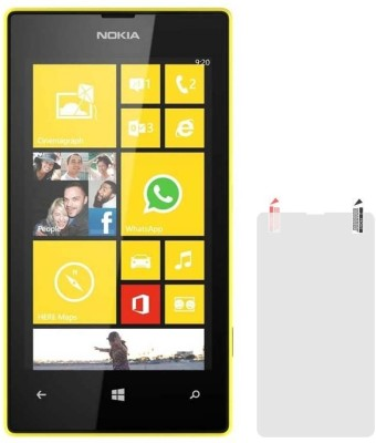 DMG Screen Guard for Nokia Lumia 520