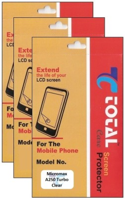 Mystry Box Screen Guard for Micromax Canvas Turbo A250