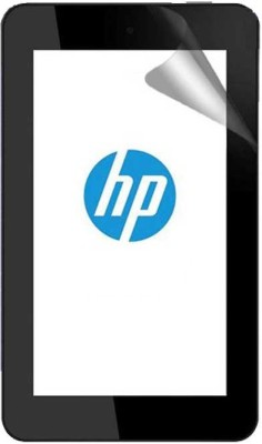 SPL Screen Guard for HP Slate 7 Voice Tab(Pack of 1)