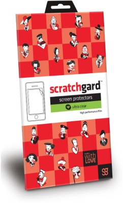 Scratchgard Screen Guard for Samsung Galaxy Mega 2 SM-G750H