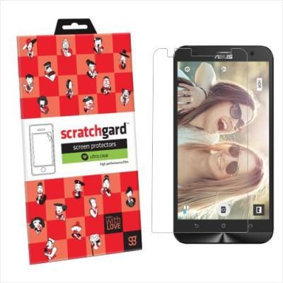 Scratchgard Screen Guard for Asus Zenfone 2 Laser ZE550KL (Z00LD)(Pack of 1)