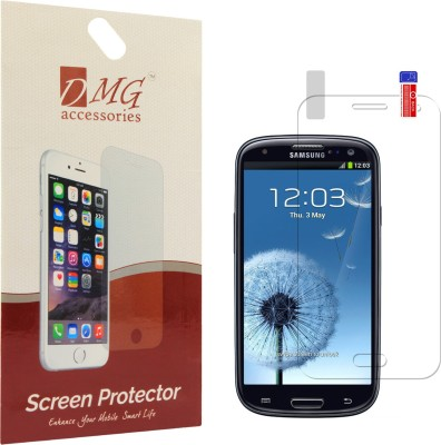 Zapcase Tempered Glass Guard for Samsung Galaxy S3(Pack of 1)