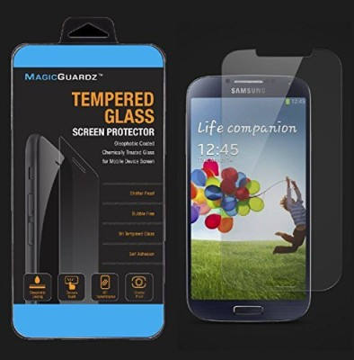 FUN STOP Tempered Glass Guard for Samsung Galaxy S3