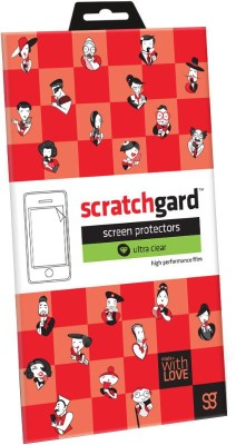 Scratchgard Screen Guard for Sony Xperia S