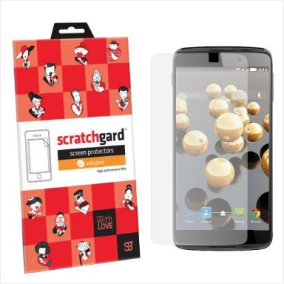 Scratchgard Screen Guard for Panasonic Eluga Switch(Pack of 1)