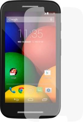 Vatsin Impossible Screen Guard for Motorola Moto E4 Plus(Pack of 3)