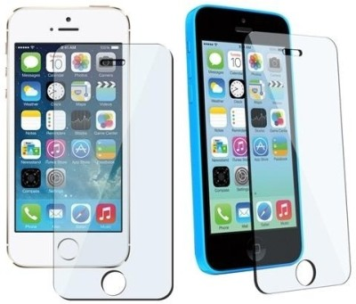 S-Line Screen Guard for Apple iPhone 5s(Pack of 2)