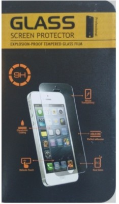 Blutec Screen Guard for Micromax Canvas HD Plus A190(Pack of 1)