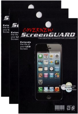 COVERNEW Screen Guard for Asus ZenFone 4 A450CG (4.5 inches)(Pack of 3)