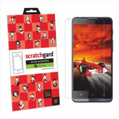 Pear Screen Guard for Unbreakable AntiShock Screen Guard for Intex Aqua Xtreme II (Xtreme 2)