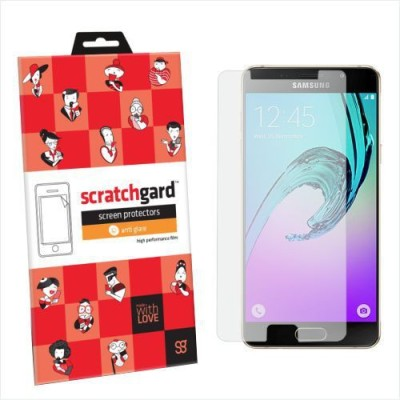 Scratchgard Screen Guard for Samsung Galaxy A5 2016 Edition