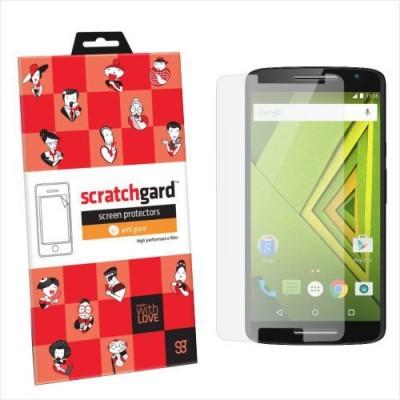 Scratchgard Screen Guard for Motorola Moto X Play Pack of 1