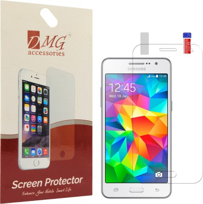 DMG Screen Guard for Samsung Galaxy Grand Prime(Pack of 1)