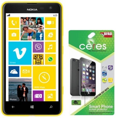 Ceres Screen Guard for Nokia Lumia 625