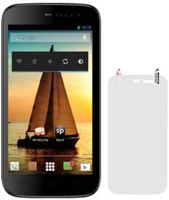 DMG Screen Guard for Micromax A117 Canvas Magnus