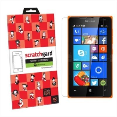 Scratchgard Screen Guard for Microsoft Lumia 435