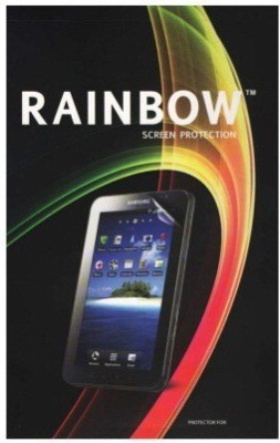 Rainbow Screen Guard for Motorola Moto E (2nd Gen) 4G