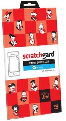 Scratchgard Screen Guard for Samsung Galaxy Grand Prime SM-G530H