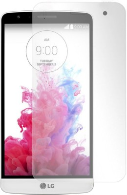 DMG Screen Guard for LG G3 Stylus D690(Pack of 1)