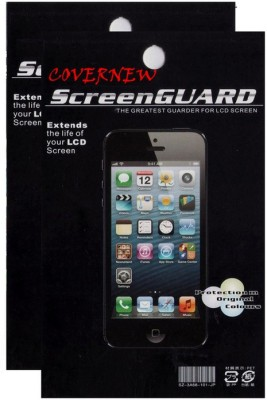COVERNEW Screen Guard for Samsung Galaxy Core Duos I8262(Pack of 2)