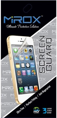Mirox Screen Guard for Micromax Canvas 2 Colours A120