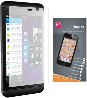 Layers Screen Guard for Blackberry Z10