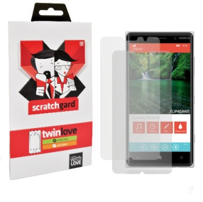 Scratchgard Screen Guard for Lava Iris X1 Beats