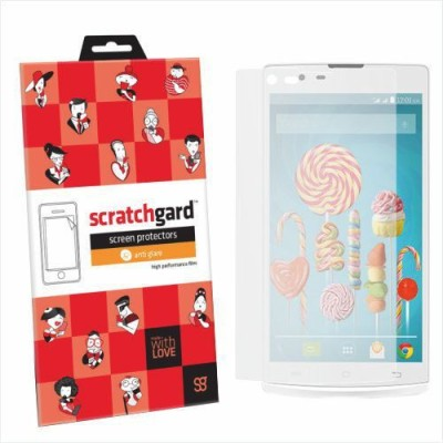 Scratchgard Screen Guard for Lava Iris alfa L