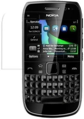 Belkin Screen Guard for Nokia E6(Pack of 1)